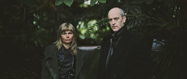 The Vaselines )Photo by Niall Webster).