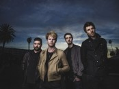 Kodaline 2015 tour ticket giveaway contest.