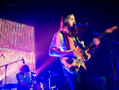 Tame Impala 2015 Currents tour live photo Montreal