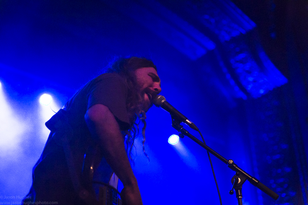 Jason Hughes - Ty Segall Montreal March 2016 Live-14
