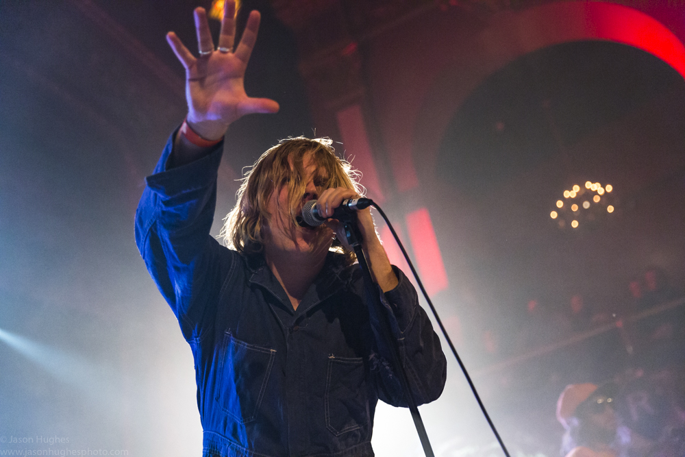 Jason Hughes - Ty Segall Montreal March 2016 Live-8
