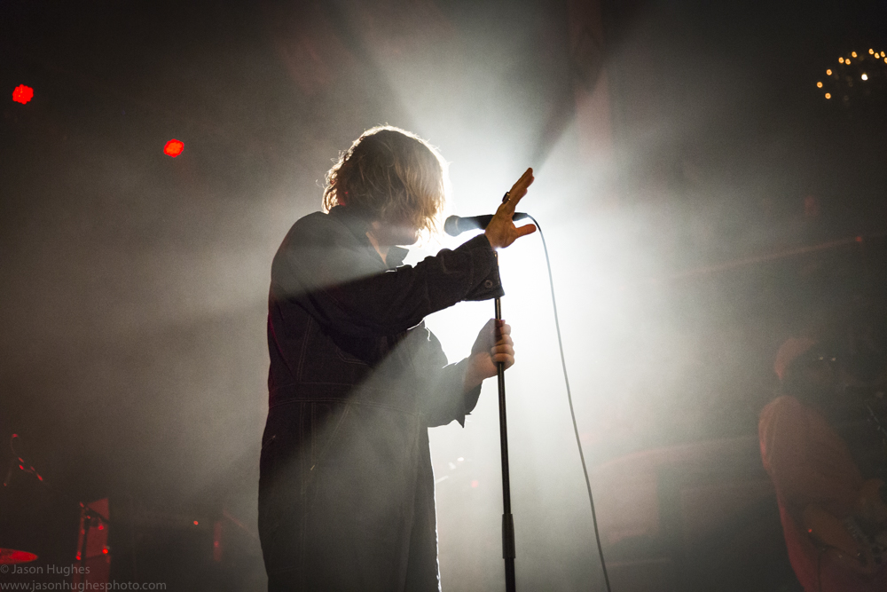Jason Hughes - Ty Segall Montreal March 2016 Live-3