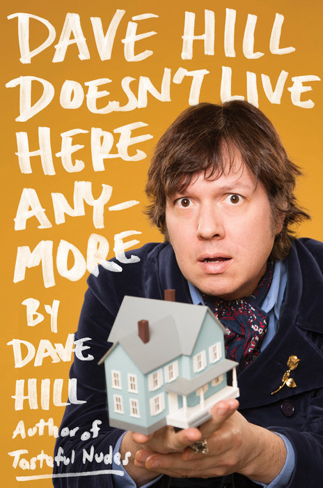 dave hill cover