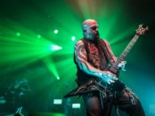 Live Review: Slayer and Anthrax