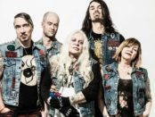 POP Monteal review - Psychic TV