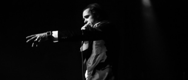 Nick Cave and the Bad Seeds announce 2017 tour (Montreal on May 30) 1