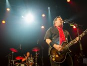 Photo Gallery: Stiff Little Fingers live at Corona Theatre, October 29, 2016 4