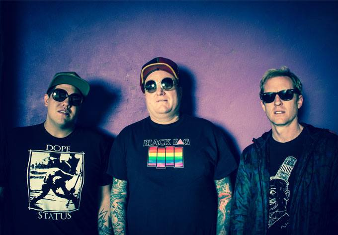Contest! Win tickets to see Sublime with Rome in Montreal on November 16