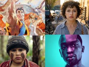 Best of 2016: Bad Feeling staff pick our favourite pop-culture of the year