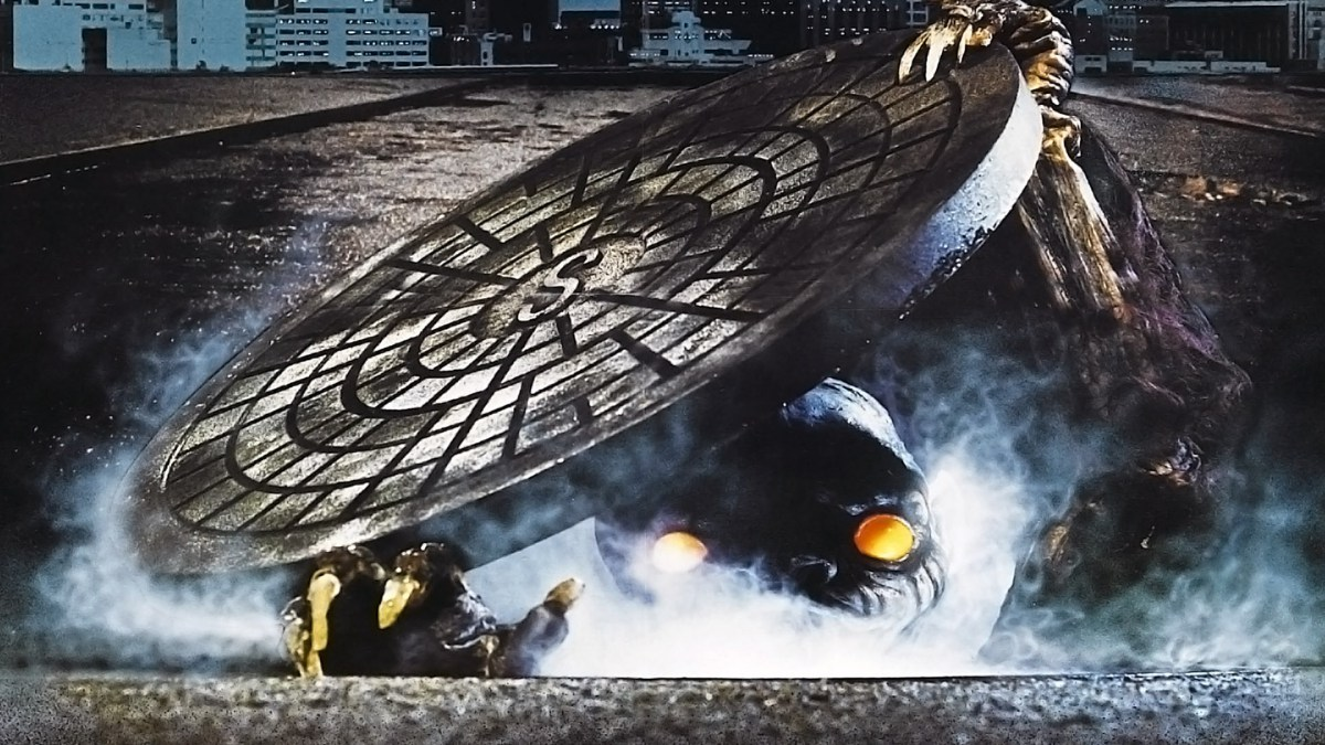 Blu-ray review: C.H.U.D. rises from the depths again 1