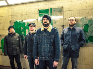 Contest! Win tickets to see Mogwai January 31 in Montreal