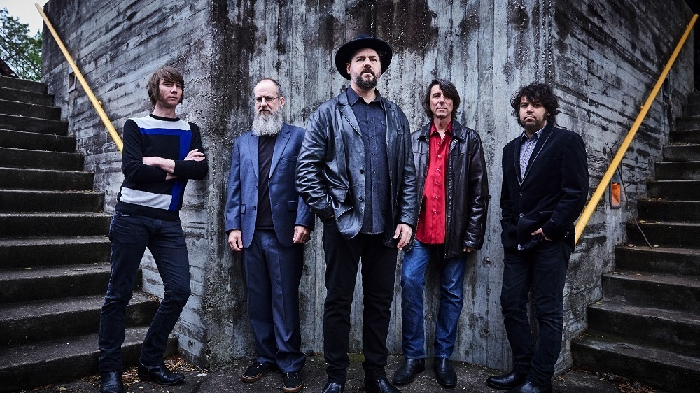 Drive By-Truckers bring their politically-charged new album to Corona (Win tickets)