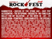 The complete Montebello Rock Fest 2017 lineup is here (Rammstein, Queens of the Stone