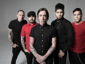 Win a pair of tickets to see Billy Talent in Montreal on March 1, 2017 1