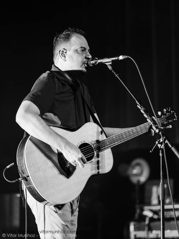 Photos: Matthew Good 1