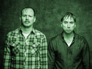 Three-time Canadian Comedy Award-winning Sketch Troupe Peter N' Chris to Headline the Sketch Republic on St. Paddy's Day