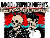 Rancid and Dropkick Murphys touring together this summer (Montreal on July 28)