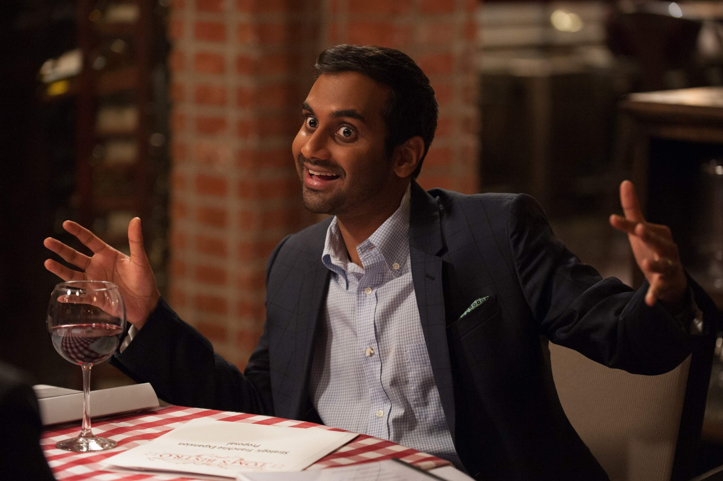 Watch: Aziz Ansari shares the first trailer for Master of None Season 2 Download Netflix Torrent