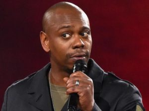 Watch: Netflix drops a trailer for two new Dave Chapelle stand-up specials