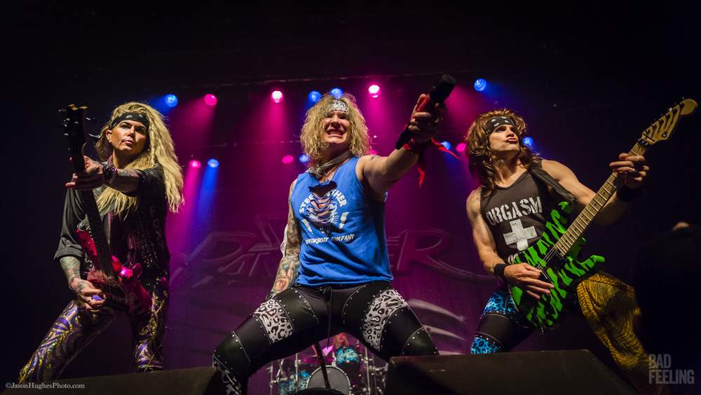 Steel Panther 1
