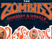 Live review: The Zombies Were Daddy at Le National, April 1, 2017
