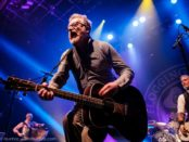 Photos: Flogging Molly and White Buffalo at Metropolis, May 28, 2017