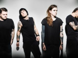 Against Me! announce stacked tour with Bleached and The Dirty Nil (October 7 at Corona)