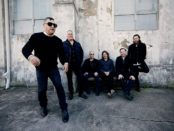 The Afghan Whigs and Har Mar Superstar touring together this fall (Montreal on September 18)