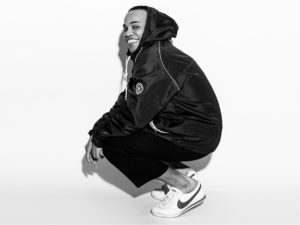 Anderson .Paak closing out Montreal Jazz Fest with a free outdoor show July 8