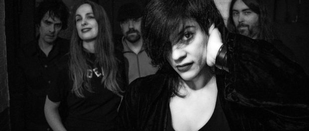 Interview: Boss Hog's Cristina Martinez on Brood X, sketchy New York and eating well on tour 1