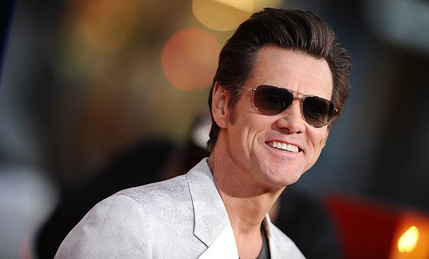 Just for Laughs adds a slew on panels (featuring Jim Carrey), podcasts and solo shows 1