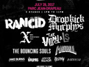 Montreal's '77 Fest to feature Rancid, Dropkick Murphys, X, The Bouncing Souls, The Vandals, Madball, Joyce Manor and more (+ win tix!)