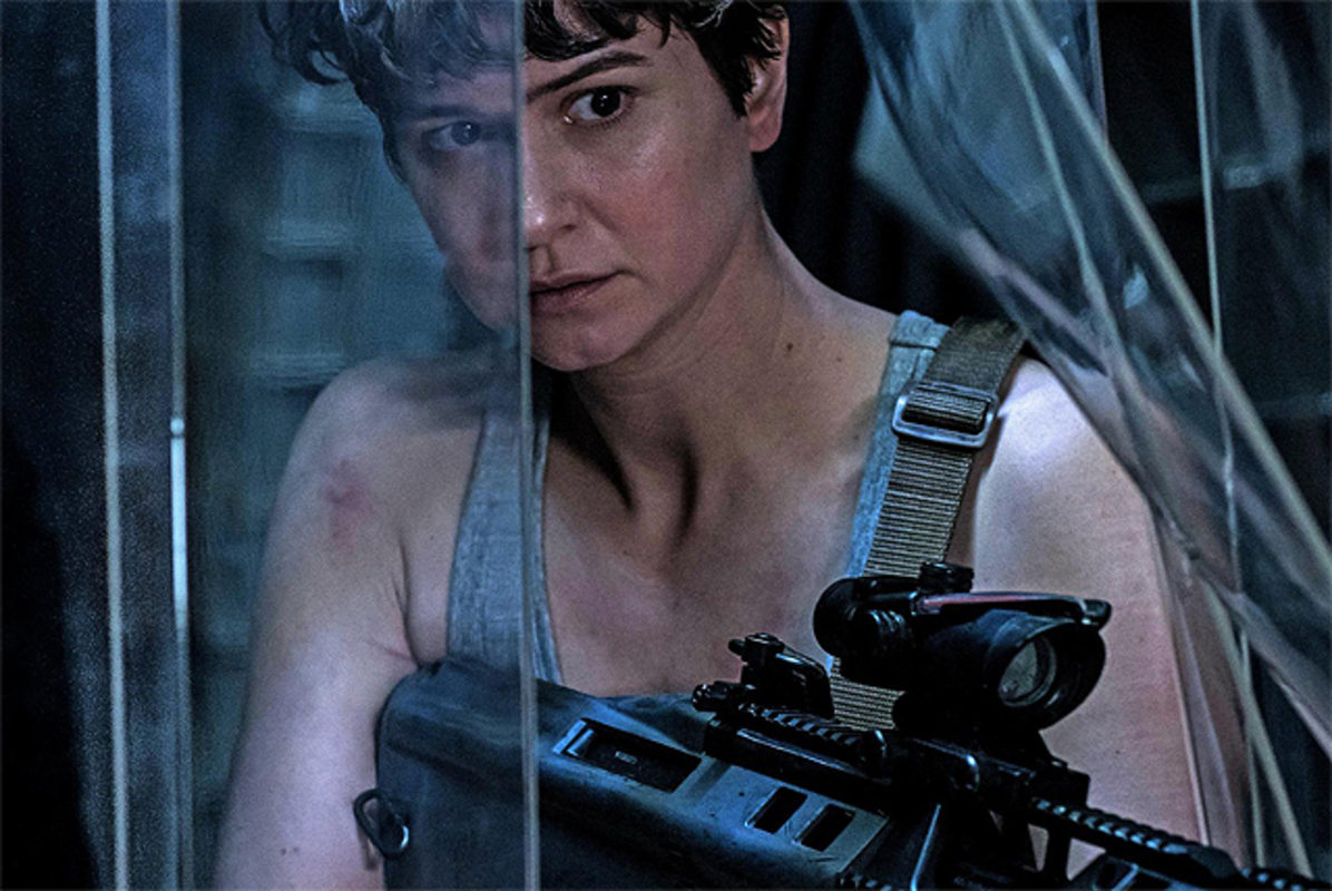 Review: Alien: Covenant is pure garbage 1