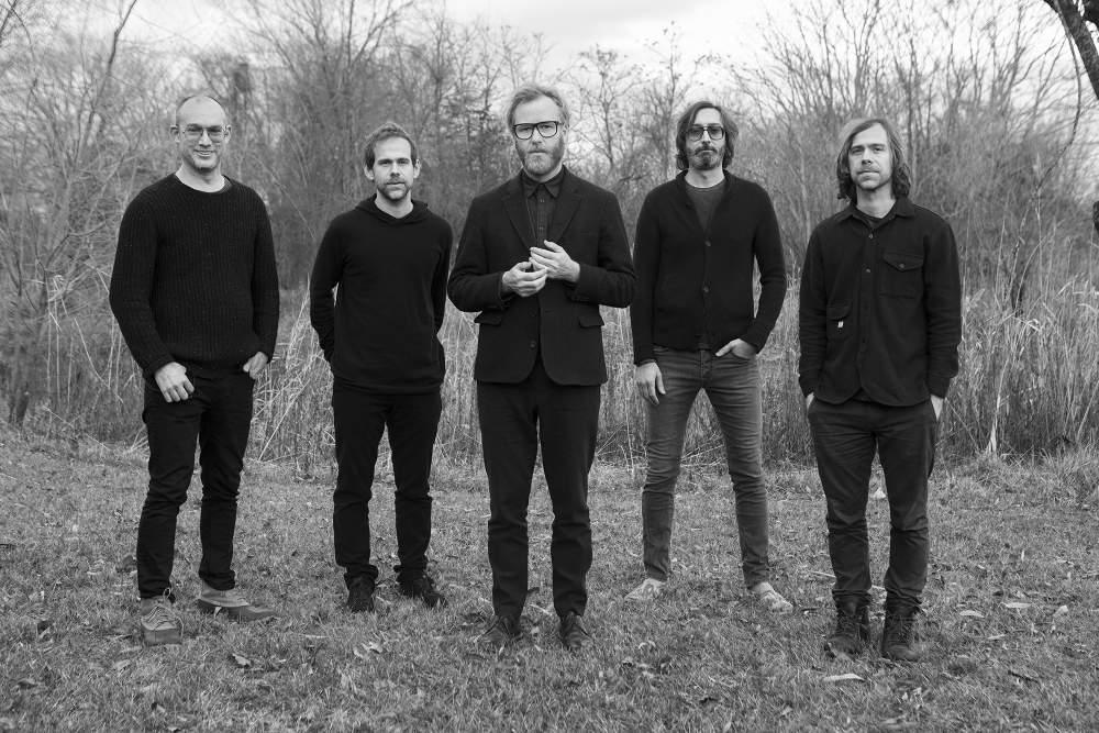 The National announce new album Sleep Well Beast, playing Metropolis December 7 & 8