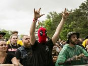 Montebello Rockfest 2017 Friday in Photos Part 2 (Bad Religion, Pennywise, Soulfly, Terror and more) 41