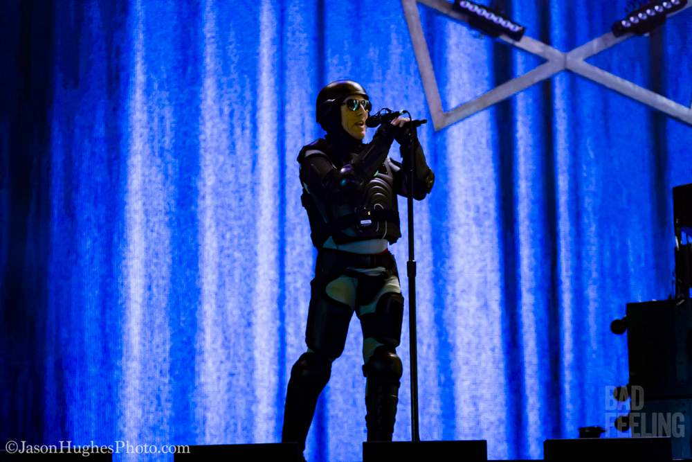Tool News Toolband Com >> Live Review: Tool delivered a mind-bending show at ...