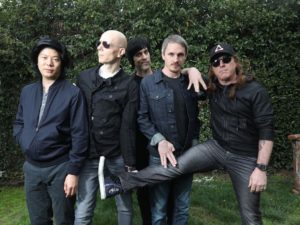 A Perfect Circle to play Laval's Place Bell in November