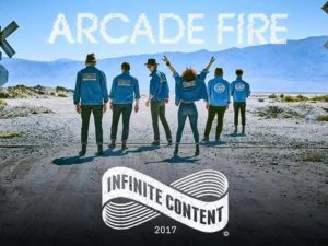 Arcade Fire and Wolf Parade to play Bell Centre on September 6