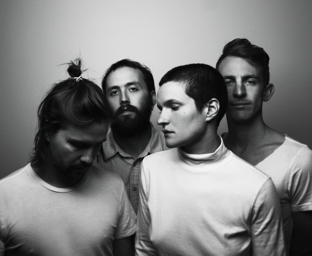 Brooklyn's Big Thief playing Bar Le Ritz P.B.D June 27
