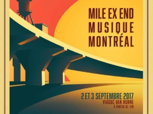 Here's the lineup for the first Montreal Mile Ex End Festival (City and Colour, Godspeed You! Black Emperor, Patrick Watson, Cat Power and more)