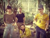 Live Review: Big Thief serenades the crowd at Bar Le Ritz PDB
