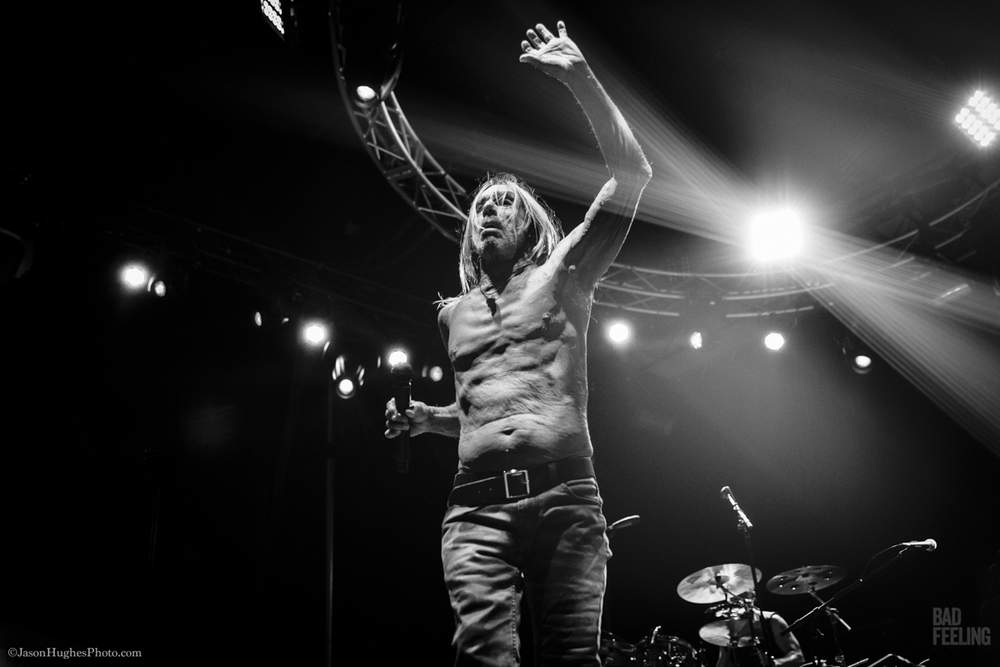 Montebello Rockfest 2017 Saturday in Photos Part 2 (Iggy Pop, Megadeth, Alexisonfire, Meshuggah, Dee Snider and more)