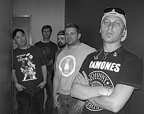 Interview: Montreal hardcore legends Genetic Control regroup for '77 Montreal