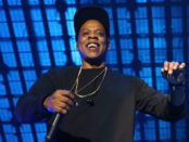 Jay-Z brings the 4:44 Tour to Bell Centre this November