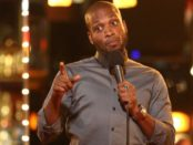 Just for Laughs Review: Ali Siddiq's Who Has Good Service? 1