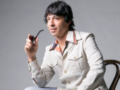 Just for Laughs Review - Arj Barker: Get in My Head