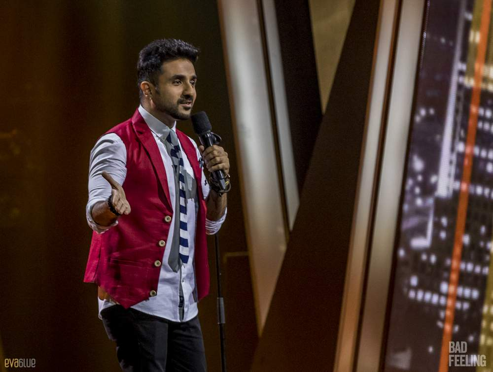 Just for Laughs review - Sugar Sammy's International Gala 38