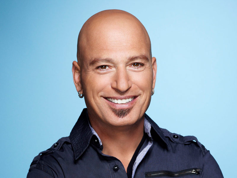 Just for Laughs review - The Howie Mandel Gala