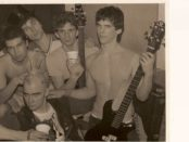 Montreal hardcore legends Genetic Control regroup for '77 Montreal 4