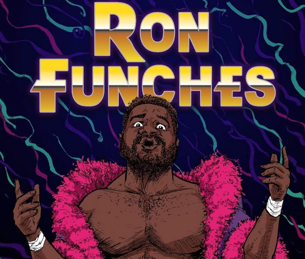 Ron Funches 1